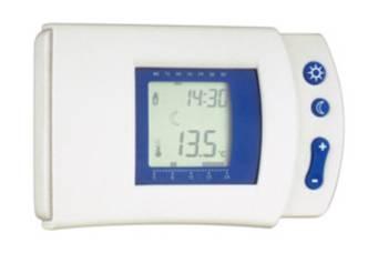 Termostato digital calefaccion - Termostato para calefaccion ...